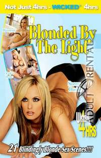 Blonded By The Light | Adult Rental