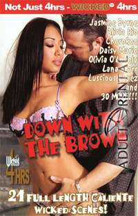 Down With The Brown | Adult Rental