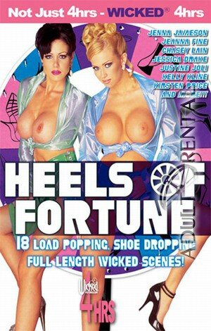 Heels of Fortune Porn Video
