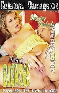The Best Of Blondes 9 | Adult Rental