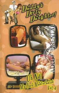 Daddy's Dirty Daughter 4 | Adult Rental