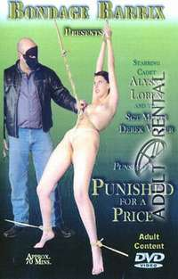 Punished For A Price | Adult Rental