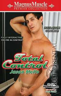 Total Control: Jason Mello | Adult Rental