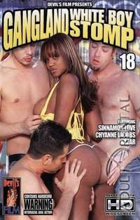 Gangland White Boy Stomp 18 | Adult Rental
