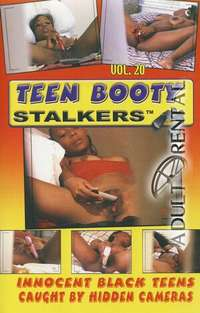 Teen Booty Stalkers 20 | Adult Rental