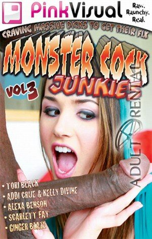 Monster Cock Junkies 3 Porn Video