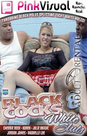 Black Cocks White Sluts 8 Porn Video
