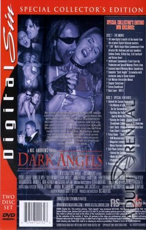 Dark Angels Disc 2 Porn Video Art
