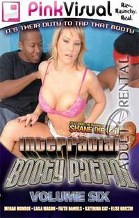 Interracial Booty Patrol 6 | Adult Rental
