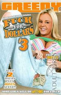 Fuck For Dollars 3 | Adult Rental