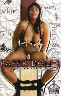 Paper Dolls | Adult Rental