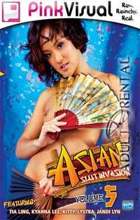 Asian Slut Invasion 5 | Adult Rental