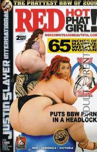 Red Hot Phat Girl: Disc 2