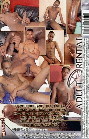 Big Black Jerkoff 3 Porn Video Art