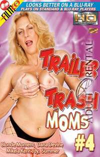 Trailer Trash Moms 4 | Adult Rental