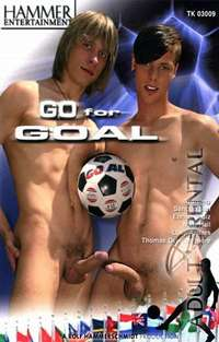 Go For Goal | Adult Rental