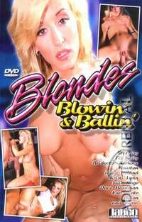 Blondes Blowin' & Ballin' | Adult Rental