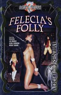 Felecia's Folly | Adult Rental
