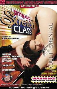 Stretch Class: Disc 1 | Adult Rental