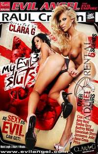 My Evil Sluts 3 | Adult Rental