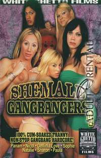Shemale Gangbangers 4 | Adult Rental