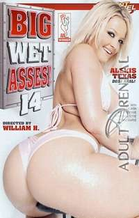 Big Wet Asses 14 | Adult Rental