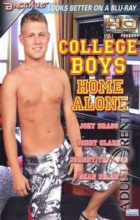 College Boys Home Alone | Adult Rental