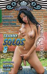 Tranny Solos 8 | Adult Rental