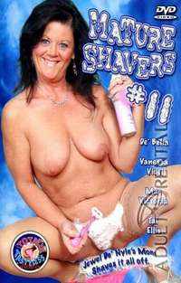 Mature Shavers 11 | Adult Rental