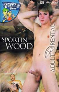Sportin Wood | Adult Rental