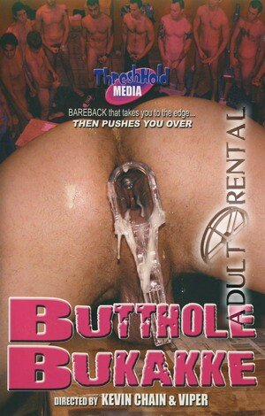 Butthole Bukakke Porn Video Art
