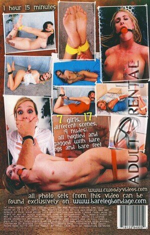 Hogtied And Gagged Porn Video Art