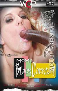 Mom's Black Cocktail | Adult Rental