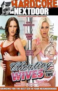 Cheating Wives 2 | Adult Rental