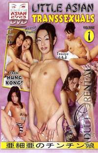 Little Asian Transsexuals 1 | Adult Rental