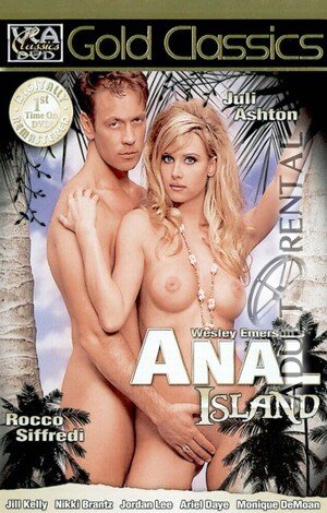Anal Island Porn Video