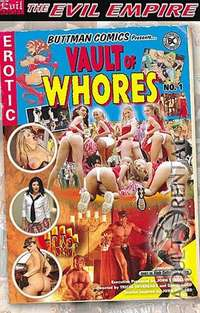 Vault Of Whores 1 Disc 1