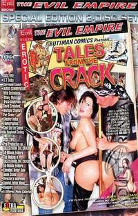 Tales From The Crack Disc 2 | Adult Rental