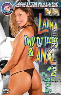 Latina Tiny Tit Teens And Anal 2 | Adult Rental