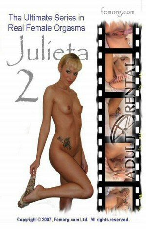 Julieta 2 Porn Video Art