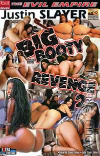 Big Booty Revenge 2 | Adult Rental