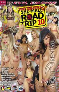 Big Ass She-Male Road Trip 10 | Adult Rental