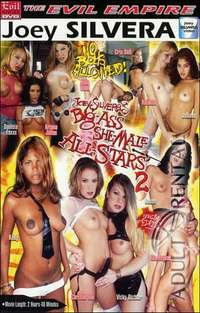 Big Ass She-Male All Stars 2