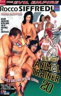Rocco: Animal Trainer 20
