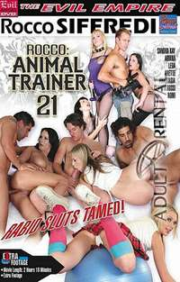 Rocco: Animal Trainer 21 | Adult Rental