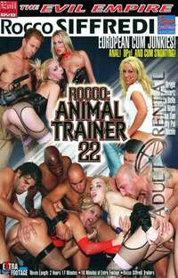 Rocco: Animal Trainer 22 | Adult Rental