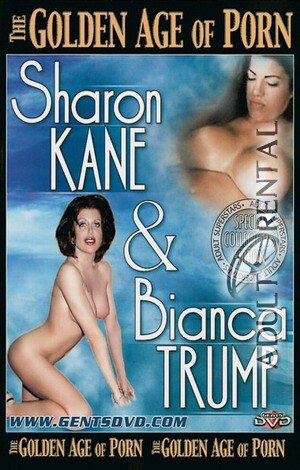 Sharon Kane & Bianca Trump Porn Video Art