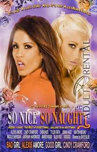 So Nice So Naughty | Adult Rental