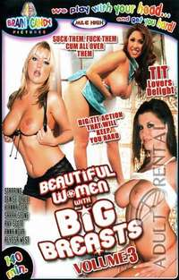 Beautiful Women With Big Breasts 3 | Adult Rental