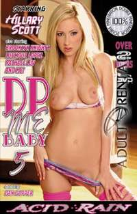 DP Me Baby 5 | Adult Rental